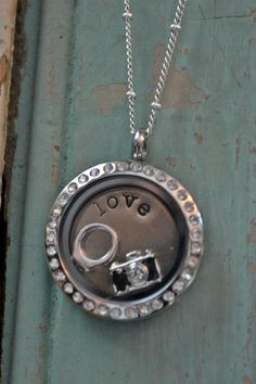 Favorite Things Friday – Origami Owl
