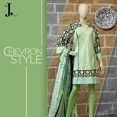 Junaid Jamshed is back again in the market places with its ravishing Eid ul Fitr collection 2018 for women and men! We are sure that this collection wills Eid Collection, Kimono Top, Tops, Dresses, Women, Style, Fashion, Vestidos, Moda