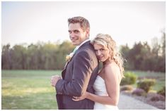 Weddings // #tbt Richards-Farnham Williamsburg Winery Wedding