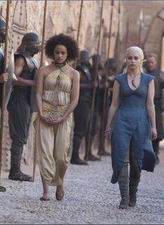 daenerys targaryen season 3 - Google Search