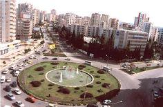 Downtown Adana, Turkey