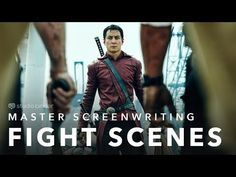 Lessons on Screenwriting: How to Pace a Fight Scene #screenwriting #tips