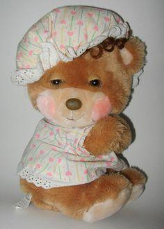 Betsy Teddy Beddy Bear