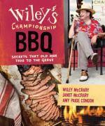 On Food: Wiley spills secrets to championship BBQ | Savannahnow.com Mobile