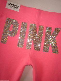 Victoria's secret PINK sweats