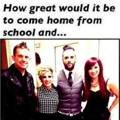 OMG that would be AWESOME!!!!! To bad I'm home schooled :P