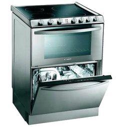12 Cutting-Edge Dishwasher Designs – Modern Home