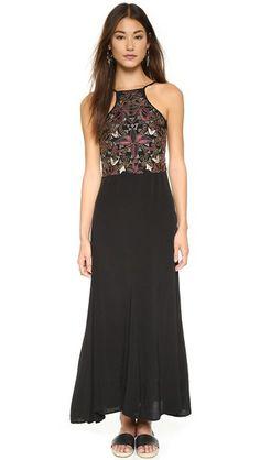 Cleobella Lexington Maxi Dress