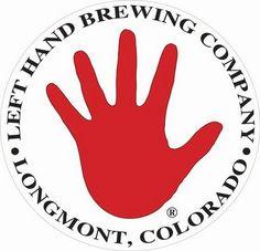 Left Hand Brewing Company Longmont Colorado-Love the Milkshake Stout Pumpkin Chocolate Cheesecake, Craft Beer Festival, Craft Bier, Beer Cheese Soups, Mac Cheese, Oktoberfest Beer, All Beer, Hand Logo, Brewing Company