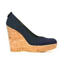 What's good enought for Kate Middleton is good enough for me - her fave shoe - Stuart Weitzman CORKSWOON