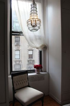 House Tour A Traditional Style New York City Rental