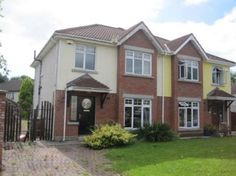 An attractive four bed semi detached family home which comprises entrance hall, kitchen/dining room, sitting room and ground floor toilet. Available for sale near Waterford. Kitchen Dining, Dining Room, Entrance Hall, Semi Detached, Ground Floor, Property For Sale, Toilet, Ireland, Home And Family