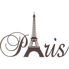 Black Paris Laptop Decal (430 INR) ❤ liked on Polyvore featuring home, home decor, wall art, words, backgrounds, decor, word decals, french wall art, word wall art and eiffel tower decal