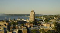Old Quebec City Attractions | eHow