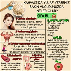 Şifa Bul: Fotoğraf – Kahvaltılıklar – The Most Practical and Easy Recipes Health Diet, Health Fitness, Love Test, Hair Removal Remedies, Spa Deals, Spanish Words, Fitness Tattoos, Healthy Lifestyle Tips, Homemade Beauty Products