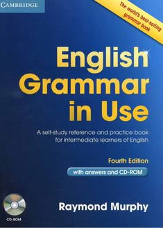 [Raymond murphy] english grammar in use fourth edition 2012