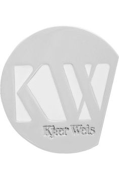 Kjaer Weis - Eye Shadow - Magnetic - Gold - one size