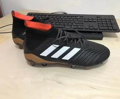 a49e3c0c6 Chuteira Society Adidas Predator 18.1 FG - Chuteira Society Barato