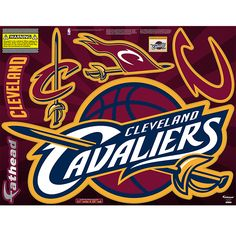 Cleveland Cavaliers Street Grip - Cleveland Cavaliers - NBA
