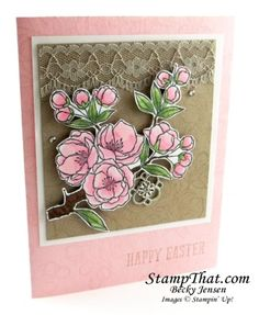 Blendabilities & Indescribable Gift stamp set