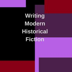 Modern historical fiction is set in the comparatively recent past: eg: and In this post, I give some tips for writing modern historical stories. Writing Advice, Blog Writing, Essay Writing, Writing A Book, Writing Prompts, Writing Images, Architecture 3d, Creative Writing Tips