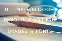 resource for free images and fonts Free Images For Blogs, Make Money Online, How To Make Money, Stock Photo Sites, Image Font, Online Blog, Virtual Assistant, Social Media Tips, How To Apply