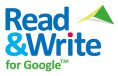 Read&Write literacy software makes the web and documents more accessible for children, students and employees with dyslexia and reading difficulties. Teaching Technology, Educational Technology, Assistive Technology, Google Classroom, Chrome Apps, Reading Difficulties, Learning Support, Instructional Technology, Technology