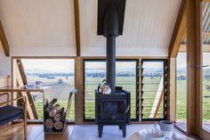 Gallery of JR's Hut at Kimo Estate / Anthony Hunt Design   Luke Stanley Architects - 4