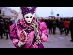 Venice Carnival 2015 - Carnevale di Venezia 2015 - Full HD - YouTube