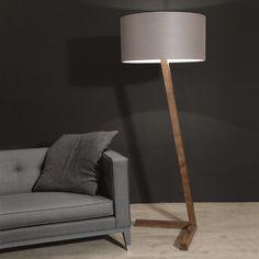 Hudson Furniture Humphrey Floor Light