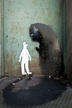 Urban Art - Lisbon