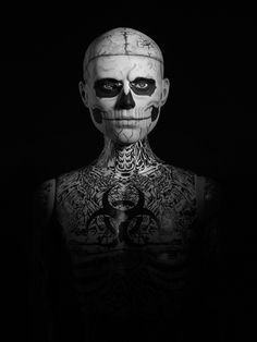 Zombie Boy - SOLD OUT   Tonner Doll Company