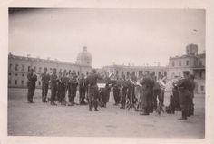 Гатчина. Оккупация 1941-1944