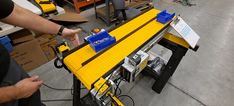 SmartMove® Multi-Lane Conveyors – two separate belts- two motors come in all shapes and sizes. A Carousel Conveyor is one that brings the product continuously around. Two motors are necessary with corner turns. It is used for assembly or accumulation or even curing applications. When your product takes time to assemble but space is limited this is the Multi-Lane Conveyor for you.  Conveyor System, Carousel, Motors, Separate, Belts, Corner, Shapes, Pull Apart, Carousels