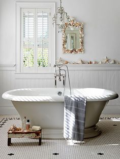 64 Bathroom Decorating Ideas