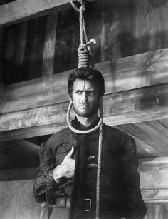 Clint Eastwood - The Good, The Bad and The Ugly (1966)