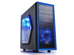 Custom Intel Gaming Desktop PC Intel I5-3470 3.2Ghz, 8GB, 1TB HDD, Wi-Fi Win 10 https://qdiz.com/?p=2858