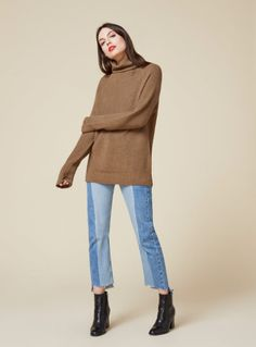 Yes! It's Time To Shop For Turtlenecks…