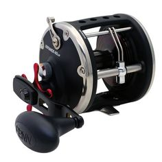 Sporting Goods Reasonable Daiwa Z 2020h Conventional Reel Excellent Elegant In Style
