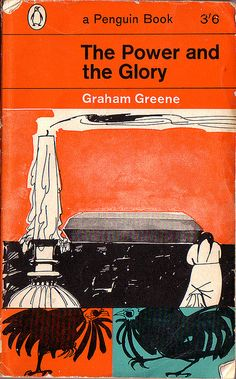 Graham Greene Cover drawing by Paul Hogarth Published in Penguin Books 1962 Reprinted 1965 Book Cover Art, Book Cover Design, Book Design, Book Art, Cover Books, Vintage Book Covers, Comic Book Covers, Roman, Penguin Publishing