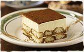 Tiramisu from Olive Garden (i love this dessert) :)