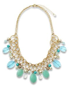 Tommy Bahama - Spring Sky Necklace