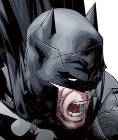 Im Batman, Batman Art, Batman Robin, Spiderman, Comic Movies, Comic Books Art, Comic Art, League Of Heroes, Dc Heroes