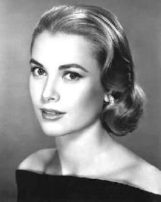 HRH Grace Kelly