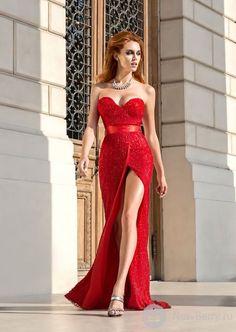America's Maxon seducing dress ;) TONIGHT I'M TAKING DOWN A MAN