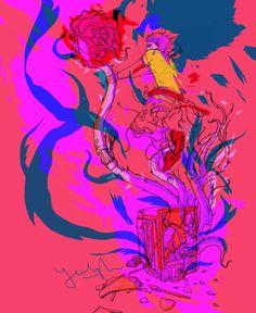 Rage Concept Inspiration