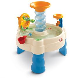 Wish I had bought this for my little one this summer. So cute, and I love that it's so interactive. This would be a great toddler activity. #affiliate