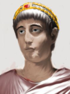 Valentinian II - Google Search