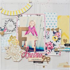 New Maggie Holmes Collection for Crate Paper > SHINE!! (via Bloglovin.com )