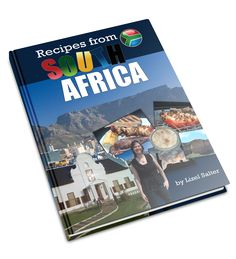 My recipe book....  It is now available as an e-book....  visit my site to purcahse